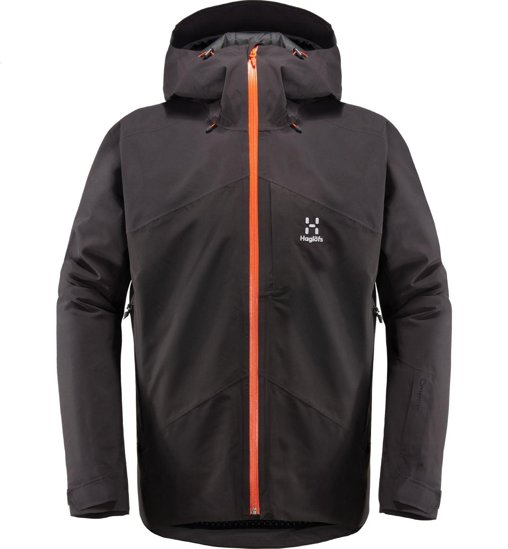 Haglöfs Niva Insulated Jacket - Slate
