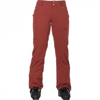 Armada Lenox Insulated W Pant Port
