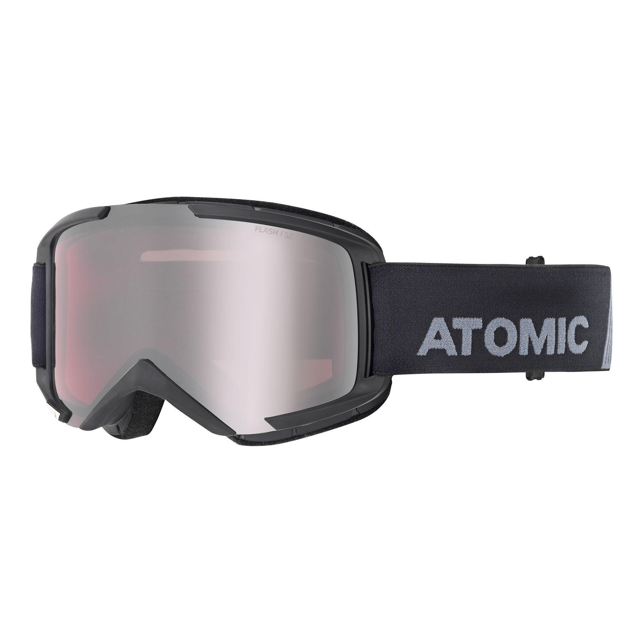 Atomic Savor - Black