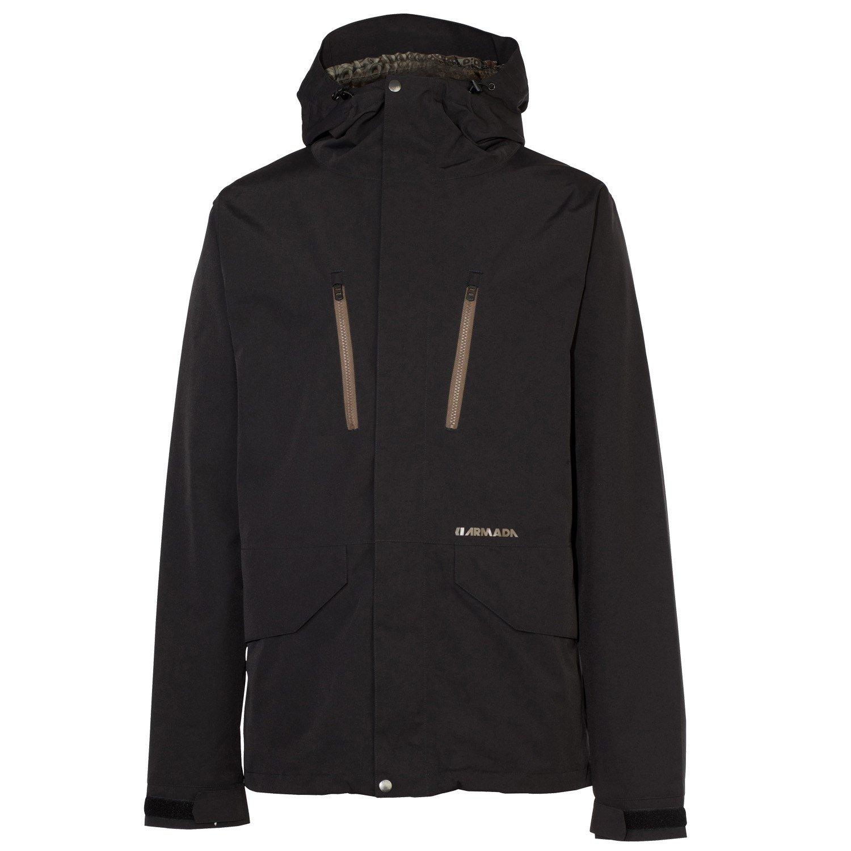 Armada aspect jacket Black