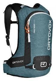 Ortovox Free Rider 14 - Aqua blue