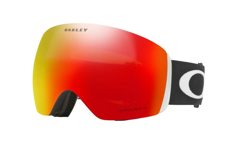 Oakley Flight Deck - Matte Black/Prizm Torch Iridium