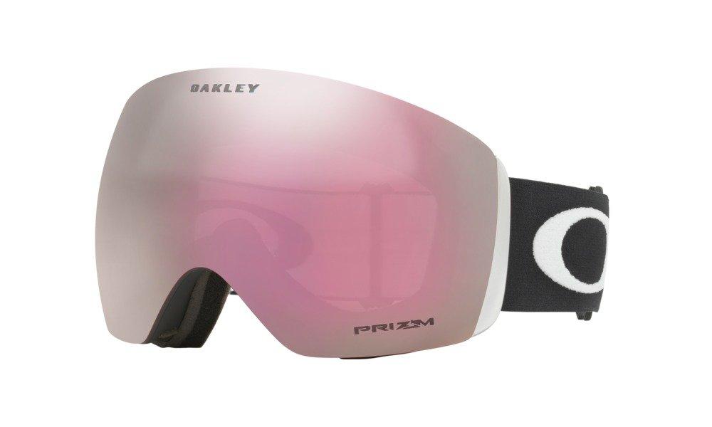 Oakley Flight Deck - Matte Black/Prizm Hi Pink