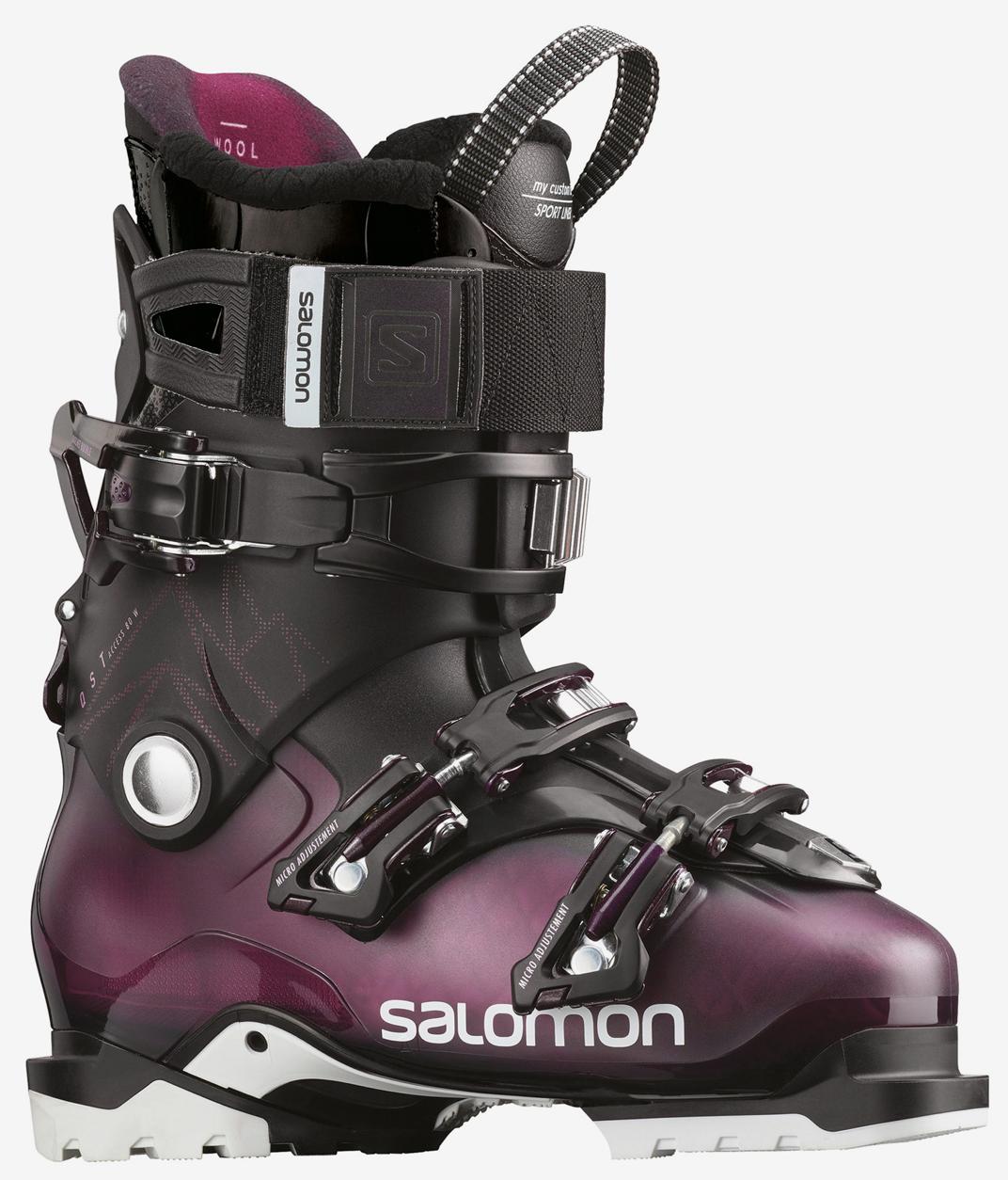 Salomon QST Acces 80 W