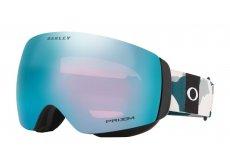 Oakley Flight Deck XM - Balsam Camo/Prizm Sapphire Iridium