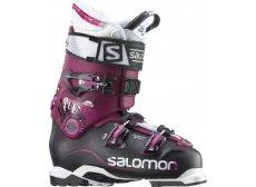 Salomon Quest Pro 100 Dame skistøvle, 2014