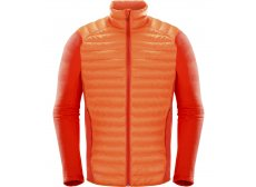 Haglöfs Mimic Hybrid Jacket Orange