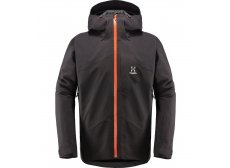 Haglöfs Niva Insulated Jacket - Slate
