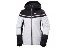 Helly Hansen Belle 2.0 Womens Jacket - White/Black