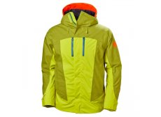 Helly Hansen Sogn 2.0 Mens Jacket - Sweet Lime