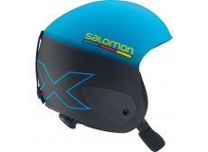 Salomon X Race JR blue/black