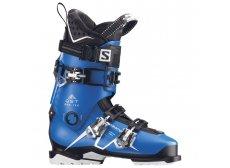 Salomon Quest pro 130 All-mountain skistøvle Blue
