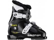 Salomon Team 2 Junior black