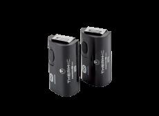 Therm-ic C-pack 1700 bluetooth varmesåler inkl. 1700 batteri