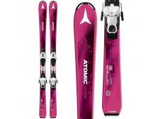Atomic Vantage Girl I ETXS Pink