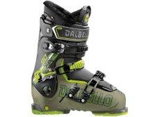 Dalbello Il Moro MX 90 military green/black