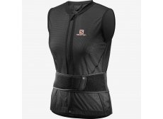 Salomon Flexcell Light Vest Dame
