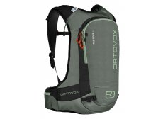 Ortovox Free Rider 16 - Green Forest