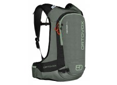 Ortovox Free Rider 18 L - Green Forest