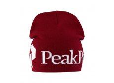 Peak Performance logo hue, ski patrol