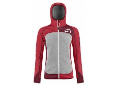 Ortovox Fleece Plus Womens Hoody