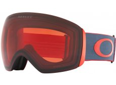 Oakley Flight Deck  Wetdry Red Brick, Prizm Rose