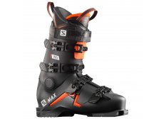 Salomon S/Max 100 Black/Orange