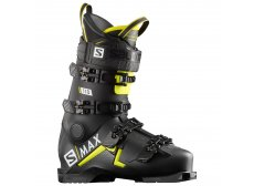 Salomon S/Max 110 Black/ACID Green