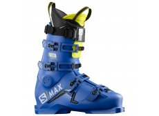 Salomon S/Max 130 Carbon Race Blue/ACID Green