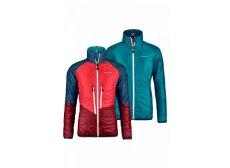 Ortovox Swisswool Piz Bial Womens Jacket