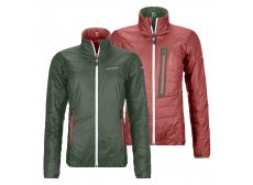 Swisswool Piz Bial Jacket W, black raven