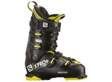 Salomon X-Pro 110 Black/ACID Green