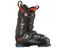 Salomon X-Pro 120 Black/Maroccan Blue