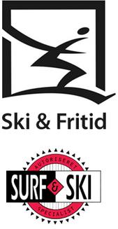 ski & fritid surf ski